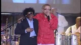 Toño Rosario y D' Olio - Me Falta Todo.avi