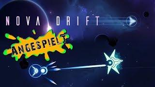 Angespielt - Nova Drift