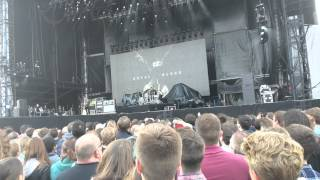 Royal Blood - Come on over - Milton Keynes Bowl