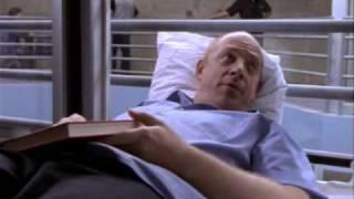 Tobias Beecher Oz S01E02