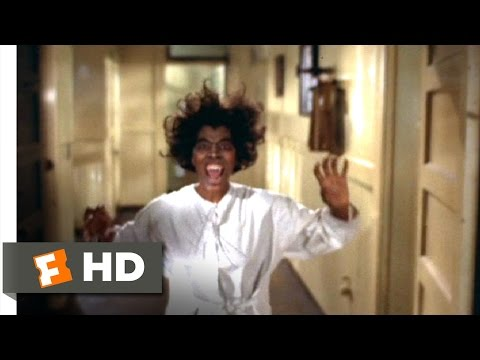 Blacula (6/12) Movie CLIP - Juanita Wakes Up! (1972) HD