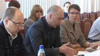 Ситуация с ГУК «Великий Новгород» стала сегодня темой внеочередного заседания комиссии  п