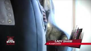 •Del Otro Lado De La Mascara• •Lady Shani•