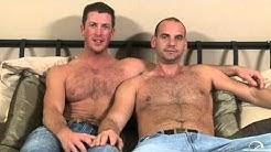 Girth Brooks & Tanner Wayne Interview - High Performance Men