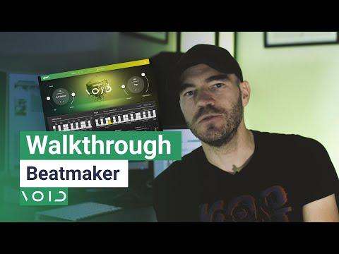 Walkthrough   Beatmaker VOID