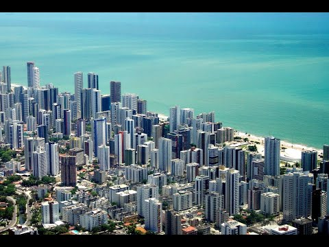 TOP 10 Tallest Buildings In Recife Brazil 2019/TOP 10 Rascacielos Más Altos de Recife Brasil 2019