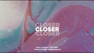 FREE| Lauv x Khalid Type Beat 2019