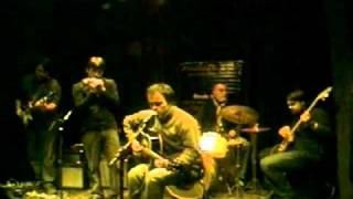 The Groove Seekers - Cosas simples.flv
