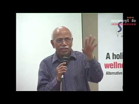 Professor Dr BM Hegde on Alternative Medicine Part 1