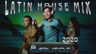Baixar LATIN HOUSE 2020 Club MIx - DJ Carlitos