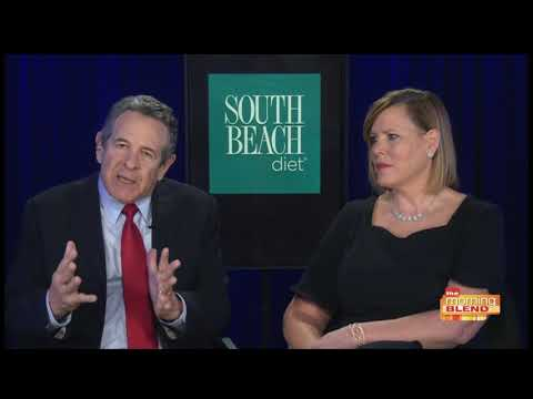 Meet the doctor who created the South Beach Diet