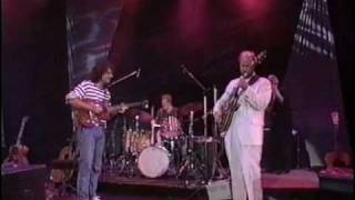 John Scofield & Pat Metheny 1994-06-29 2. Everybody