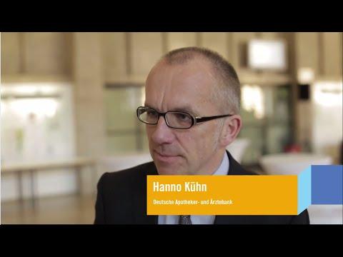 Hanno Kühn, Deutsche Apotheker- u. Ärztebank: Demografischer Wandel - Chance und Herausforderung