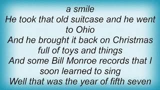 Tom T. Hall - Little Brown Suitcase Lyrics YouTube Videos
