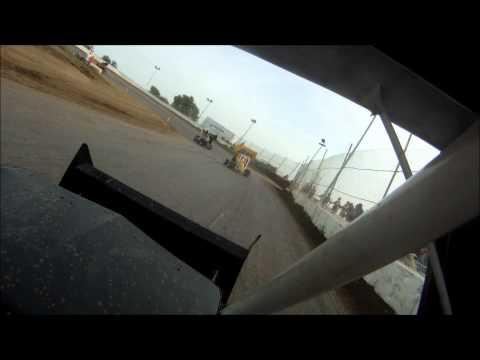 Cora Speedway Heat #1 07APR12