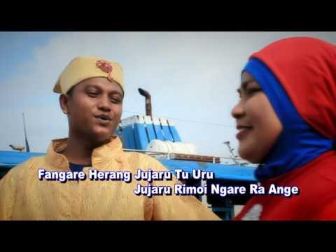 Lagu Daerah Maluku Utara - A'Dino/Wahe  PANTUN MAGO