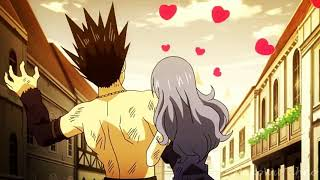 Fairy Tail Crack: The Third (Re-upload)