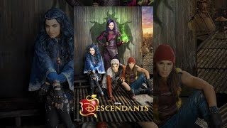 Repeat youtube video Disney Descendants