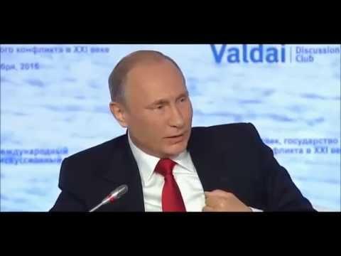Путин ржет над  послом  США!!!