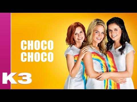 K3 lyrics: Choco Choco