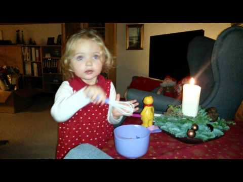 Josefine bager kage juleaften