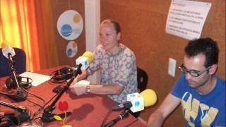 Entrevista a la nueva Delegada de Deportes, Ana Isabel González
