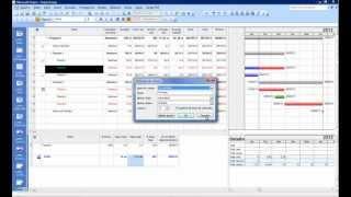 E-plan.br - Como Fazer Uma Medição Simples No Ms Project