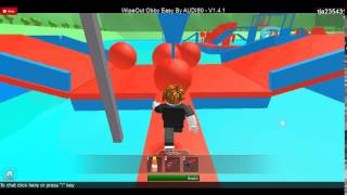 william och loc k�r roblox