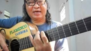 Tự học classic guitar Part 5 (tiếp) - 10 kiểu tập đồng chuyển của bốn ngon tay bấm 1234 by Quốc Hưng