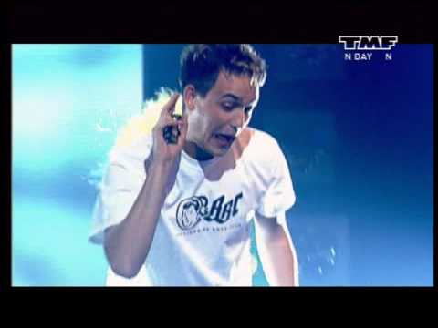 Special D. - Medley (Live at TMF Awards)