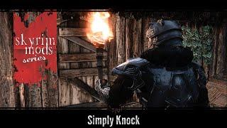 Skyrim Mods | Simply Knock