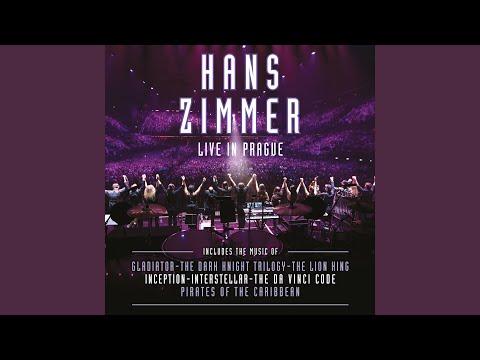 hans zimmer live in prague digital download