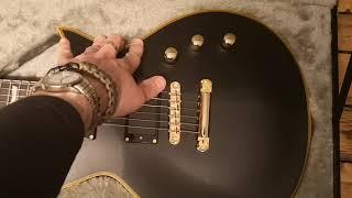 The Guitar World-ESP LTD EC 1000 Vintage Black-Unboxing