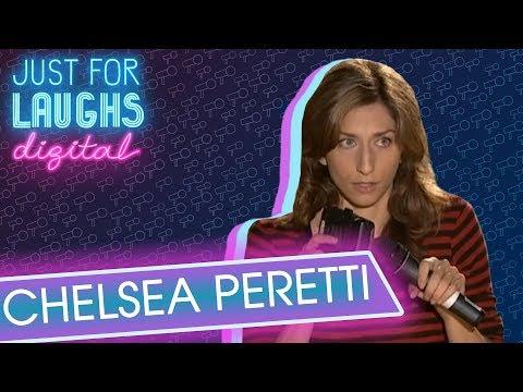 Chelsea Peretti - Talking During Sex
