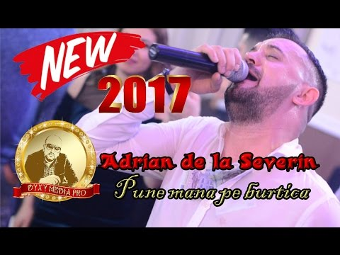 Adrian de la Severin & Daniela STAN - Pune mana pe burtica, ca ai nevasta gravida - Live 2017