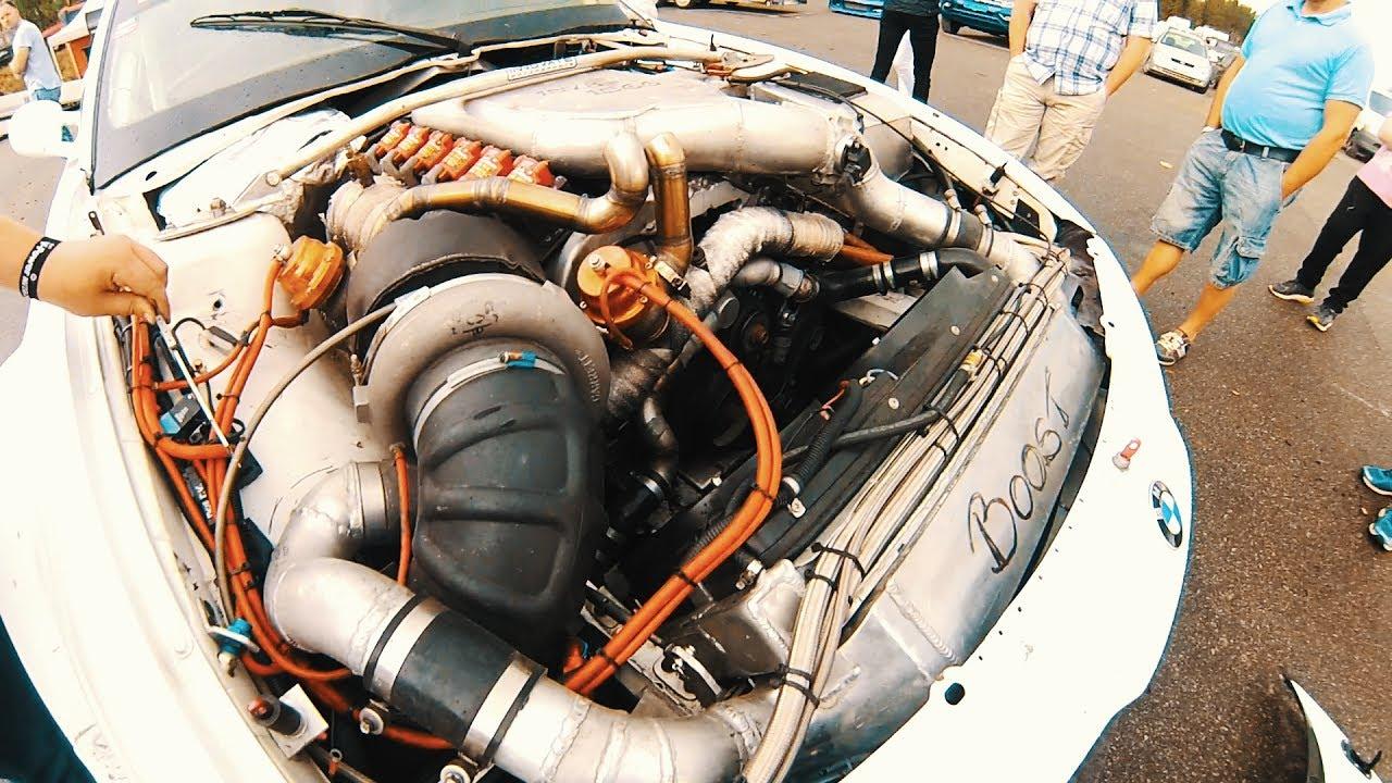 V12 251 hp petrol 48