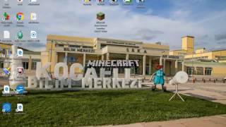 Bedava Minecraft Nasıl İndirilir