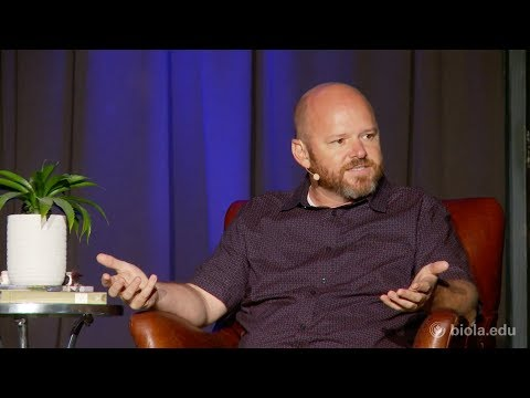 Josh Smith: Immigration and Loving Your Neighbor [The Biola Hour]