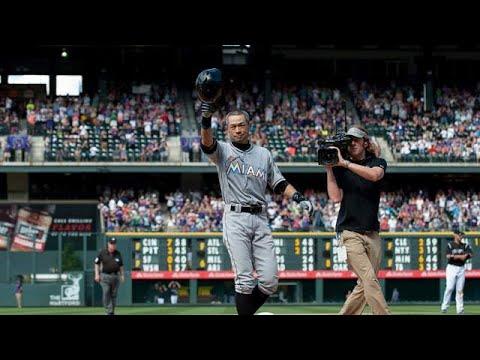 MLB | 3000 hits