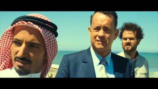 a hologram for the king 2016 making behind the scenes tom tykwer tom hanks