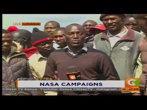 Citizen Extra: NASA Campaigns