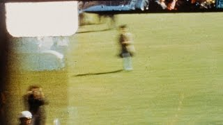 The Zapruder Film Mystery