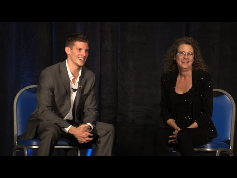 Adam and Sonya: A Panel Discussion