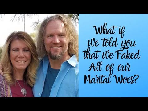 """""""Sister Wives"""" Fakery! Ysabel Brown Suggests Kody & Meri Brown Still Spend Nights Together from YouTube · Duration:  10 minutes 7 seconds"""