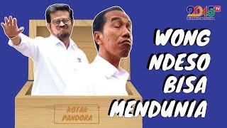 5 KEPALA DESA PALING BERSINAR DI INDONESIA, SAMPAI INTERNASIONAL - Sabrina Alatas (Kotak Pandora #8)