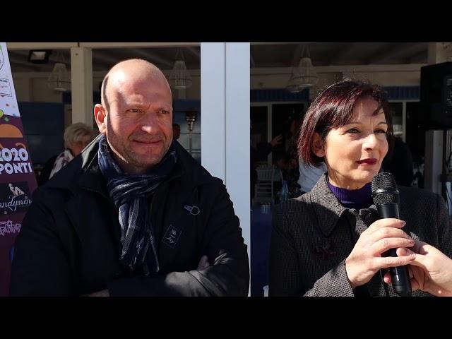 Conferenza stampa Carnevale 2020 Mazara