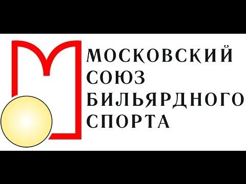 Moscow Snooker Open U18 2017_2-Final. Alexander Komarov vs Vasily Dimitrenko. Best of 7 / Part 1