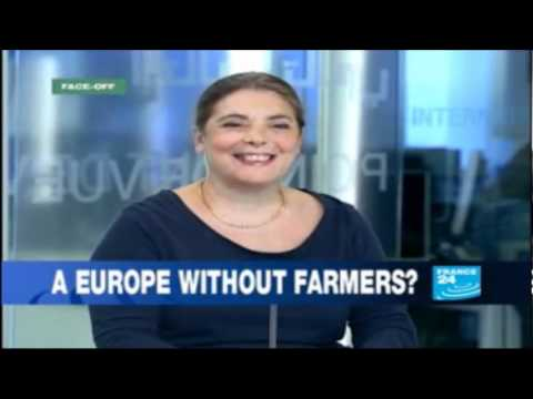 Common Agriculture Policy in Europe- The Debate