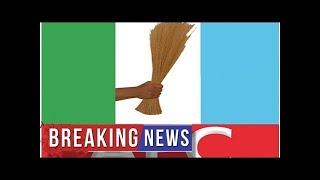 Breaking News - Breaking: APC takes over Ekiti Assembly