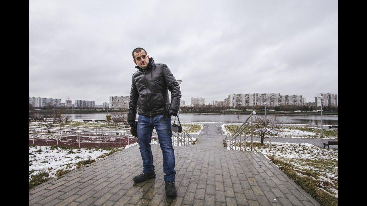 Взрыв на автобусной остановке в Москве Первое видео - YouTube